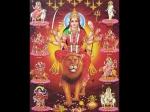 নবরাত্রির নবম দিনে দেবীর সিদ্ধিদাত্রী রুপের গল্প ও তাৎপর্য