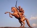 রাণী লক্ষ্মী বাঈ : জন্মবার্ষিকীতে 'ঝাঁসীর রাণী' সম্পর্কে কিছু তথ্য