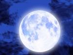 হ্যালোউইনের ভুতুড়ে রাতে আকাশে উঠবে নীল রঙের চাঁদ! জেনে নিন ভারত থেকে এটি কখন দেখা যাবে