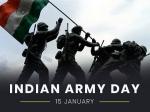 Indian Army Day 2021 : ১৫ জানুয়ারি কেন সেনা দিবস পালন করা হয়? জেনে নিন সেনা দিবসের অজানা কিছু কথা