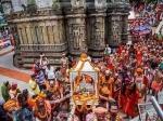 Ambubachi 2021 : ২২ জুন থেকে শুরু অম্বুবাচী, কোন সময় শুরু এবং শেষ কবে? জেনে নিন সম্পূর্ণ নির্ঘণ্ট