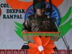 ১৯৯৯-এর কার্গিল যুদ্ধ, কেমন ছিল সেই অভিজ্ঞতা? জানালেন কর্নেল দীপক রামপাল