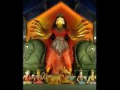 (ছবি) জেনে নিন দুর্গাপুজো বা নবরাত্রির ৯টি দিনের গুরুত্ব