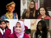 অ্যাসিড হামলার শিকার এই ৫ নারী জীবনযুদ্ধে আপনাকে অণুপ্রাণিত করবে