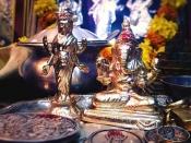 শুক্রবারে দেবী লক্ষ্মীকে আকৃষ্ট করার দশটি উপায়