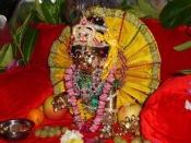 জন্মাষ্টমী : জেনে নিন পুজোর দিন, সময়, পুজো বিধি