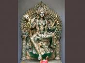 নবরাত্রি ২০২০ : জেনে নিন নবরাত্রির নয়টি রাতের তাৎপর্য