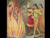 রামচন্দ্র কেন সীতাকে অগ্নিপরীক্ষা দিতে বলেছিলেন? পুরাণ মতে জানুন এর আসল কারণ