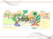 শিশু দিবস ২০১৯ : সুন্দর ডুডলের মধ্য দিয়ে শিশু দিবস পালন করল গুগল