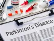 পারকিনসন ডিজিজ : কারণ, লক্ষণ, রোগ নির্ণয় ও চিকিৎসা