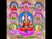 আর্থিক সমস্যা দূর করার মহামন্ত্র হল অষ্টলক্ষ্মী স্তোত্র, লক্ষ্মীবারে এই মন্ত্র পাঠ করলে পাবেন উপকার