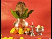 নবরাত্রি ২০২০ : দেখে নিন ঘট স্থাপনের শুভ সময়, পূজা বিধি ও তাৎপর্য