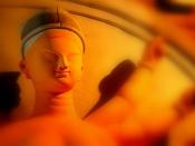 পতিতালয়ের মৃত্তিকাতেই সম্পন্ন হয় দেবীর মূর্তি, জানেন কি এর আসল কারণ?