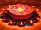 দীপাবলি ২০২০ : জেনে নিন দীপাবলি ও লক্ষ্মী পুজোর দিন-ক্ষণ