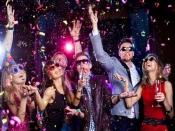 করোনা আবহে বাড়িতে থেকেই স্বাগত জানান নতুন বছরকে, রইল নিউ ইয়ার পার্টির কিছু প্ল্যান