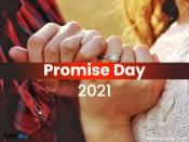 Happy Promise Day : এই প্রমিজ ডে-তে সঙ্গীকে এই প্রতিশ্রুতি দিন, সম্পর্ক আরও মজবুত হবে