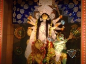 Chaitra Navratri 2021 : কবে থেকে শুরু চৈত্র নবরাত্রি? জেনে নিন সঠিক দিন-ক্ষণ