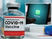 Covid Vaccine : WhatsApp-এর সাহায্যেই নিকটতম টিকাকরণ কেন্দ্রের সন্ধান মিলবে, দেখে নিন পদ্ধতি