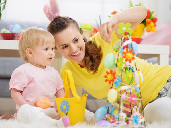 Exercises To Improve Toddlers Brain Power