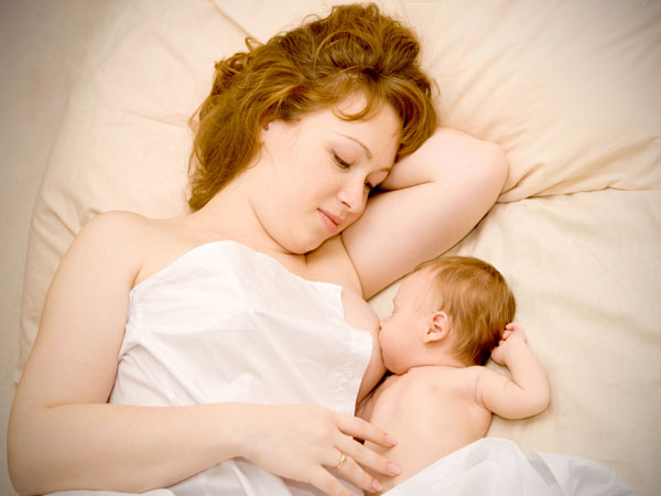 Ayurvedic Remedy To Increase Breast Milk
