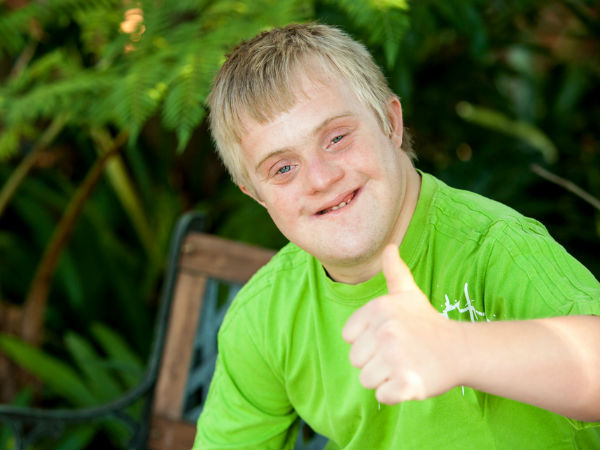 Tips Kids With Intellectual Disability