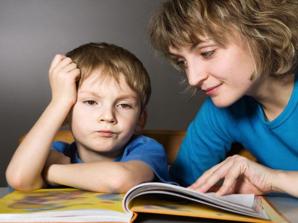 How Homework Can Affect Familys Health