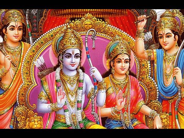Five Heroic Qualities Of Lord Rama
