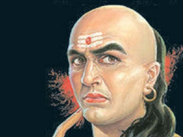 Secret Of Success From Chanakya