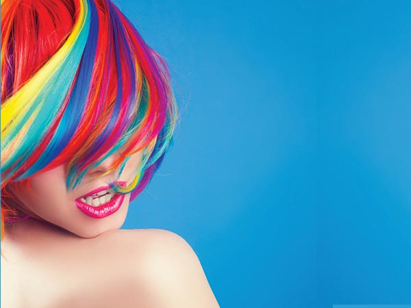 What Hair Dye Actually Does To Your Hair According To Science
