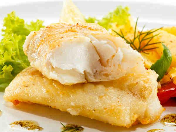 Hariyali Tawa Fish Fry Recipe
