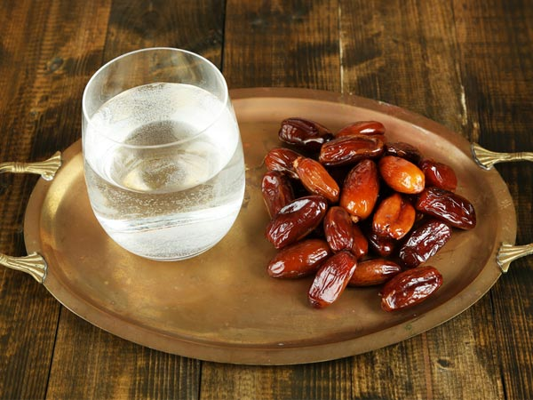 Dates Remedy High Bp