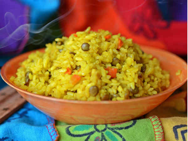 Eat Khichdi To Detox Your Body