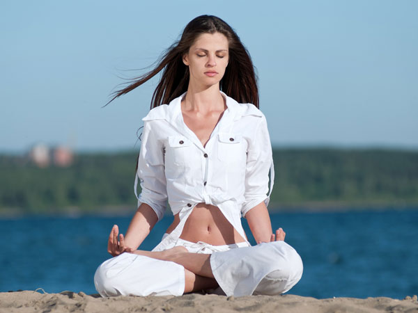 Why You Should Practice Pranayama Every Day