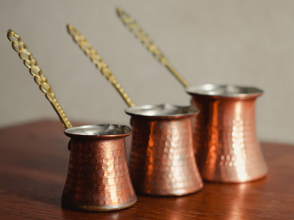 8 Amazing Healing Benefits Of Drinking Water In A Copper Vessel