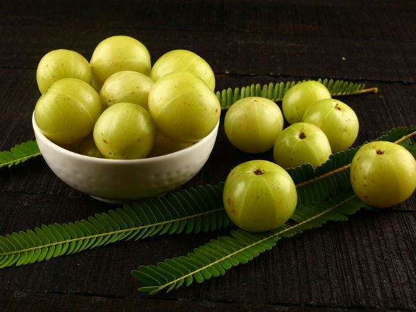 Top Benefits Of Using Amla Water For Skin And Hair Care