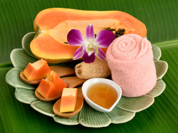Benefits Of Using Papaya And Honey On Skin