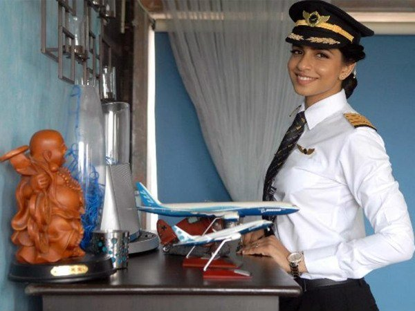 Meet Anny Divya The Youngest Woman Commander Of Boeing 777 In The World