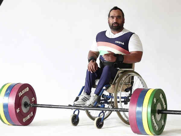 Famous Indians With Disability