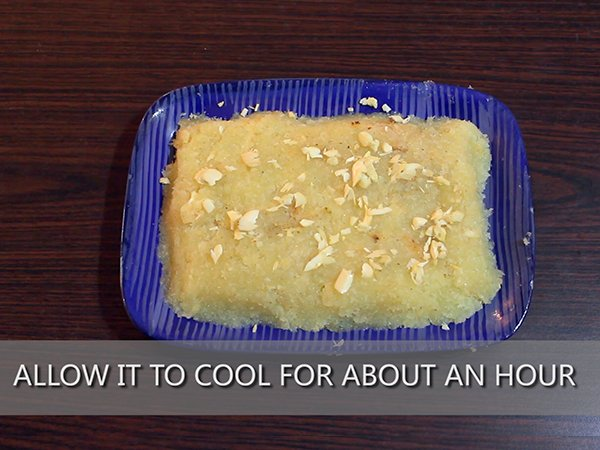 coconut burfi recipe