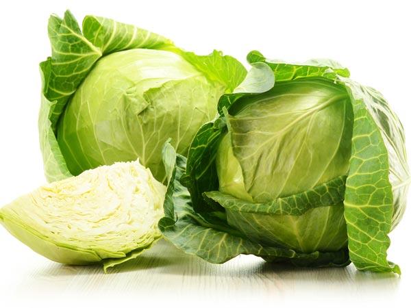 Suprising Health Benefits Of Cabbage