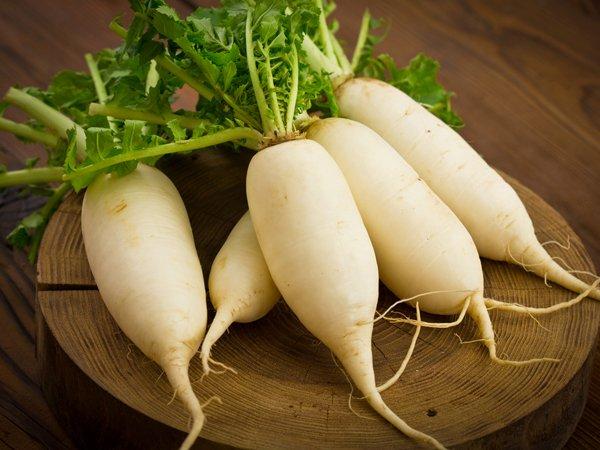 How Healthy Is Radish