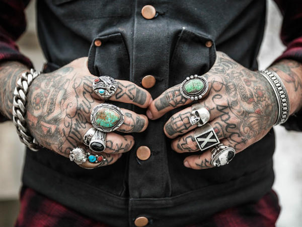 Fond Of Tattoos Here S How Getting Inked May Put Your Immune System In Danger