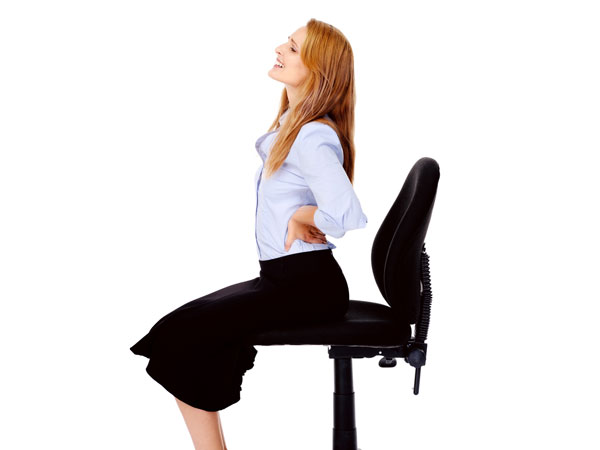 effects of prolonged sitting