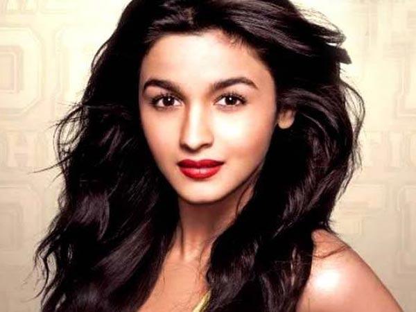 Alia Bhatt Off Screen Beauty Secrets