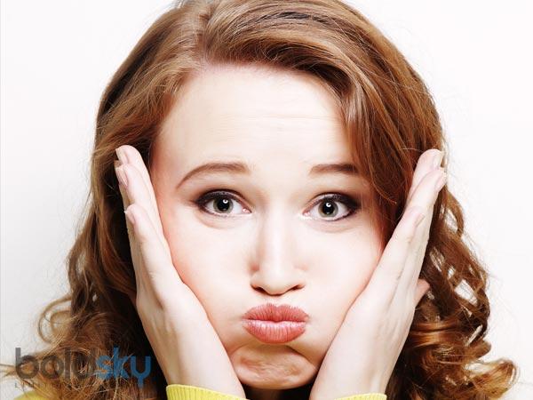 Surprising Benefits Of Facial Yoga