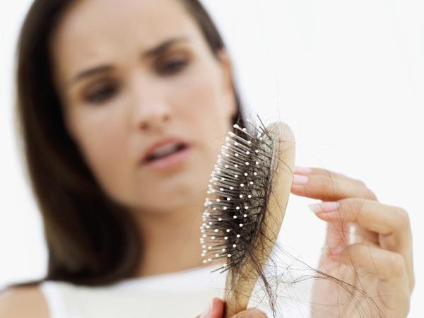Hair Fall Treatment At Home