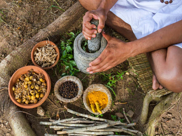 Eight Ayurvedic Remedies To Increase Longevity