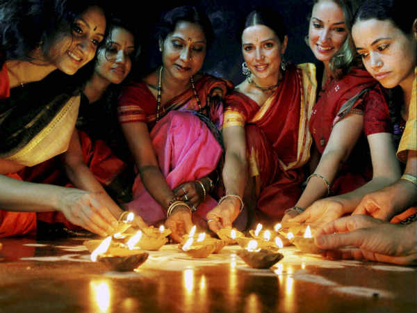How To Do Dhanteras Puja