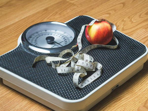 Common Mistakes That Cause Us To Gain Weight