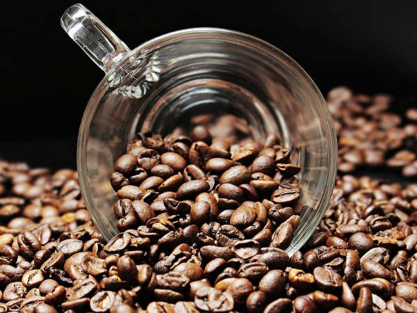 Three Cups Of Coffee A Day May Do More Good Than Harm Finds Study